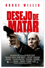 Filme – Desejo de Matar