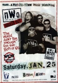 WCW NWO Souled Out 1997
