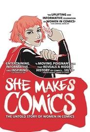 She Makes Comics (2014)
