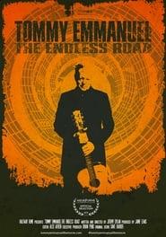 Tommy Emmanuel: The Endless Road (2020)
