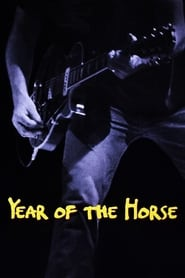 Year of the Horse 1997