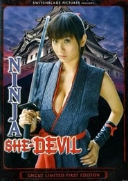 Ninja She-Devil (2009) Sub Indo