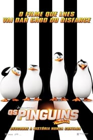 Imagem Os Pinguins de Madagascar Torrent