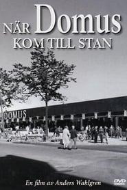 فيلم När Domus kom till stan مترجم