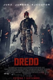 Dredd Película Completa HD 720p [MEGA] [LATINO]