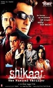 Poster del film Shikaar