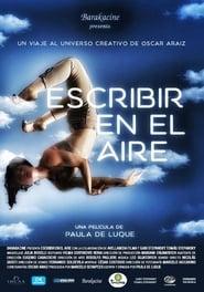 Escribir en el aire (2020)