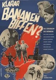 Klarar Bananen Biffen? 1957
