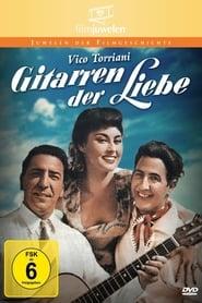 Poster Guitars of Love 1954