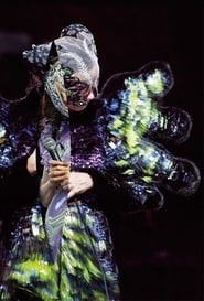 Björk – Vulnicura Live