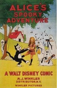 Alice's Spooky Adventure 1924