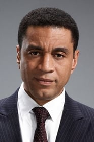 Harry Lennix in The Blacklist as Harold Cooper Image