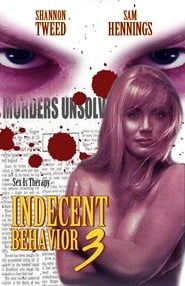 Indecent Behavior III (1995)