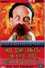 Alf Poier - Mitsubischi 2003