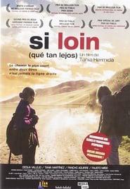 Qué tan lejos (2006)