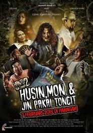 Hantu Kak Limah 2: Husin, Mon dan Jin Pakai Toncit (2013)