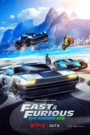 Fast & Furious Spy Racers - Season 2