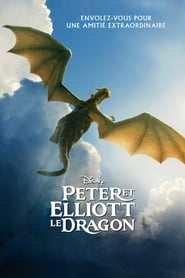 Image Peter et Elliott le dragon