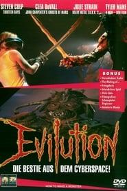 Evilution – Die Bestie aus dem Cyberspace! (2001)