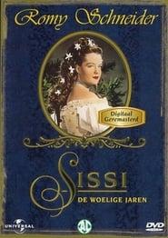 Sissi - Woelige Jaren