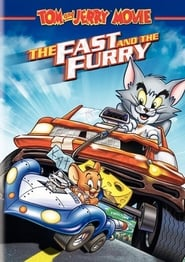 Tom and Jerry: The Fast and the Furry (2005) BluRay 480p, 720p