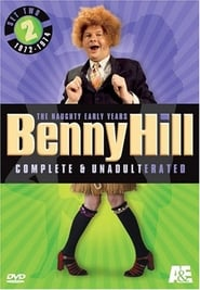 The Benny Hill Show - Season 4 (1972) poster