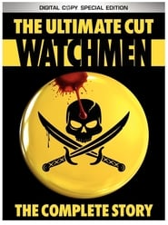 Watchmen - The Ultimate Cut