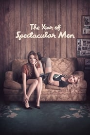Poster The Year of Spectacular Men