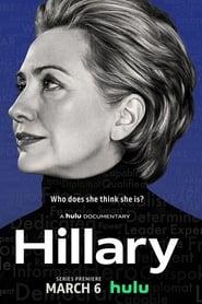 Hillary (TV Series 2020– )