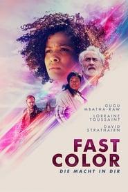 Fast Color – Die Macht in Dir