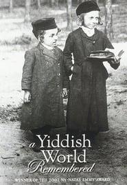 A Yiddish World Remembered (2004) Online pl Lektor CDA Zalukaj