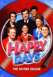 Happy Days: Season 2 Watch Online Free