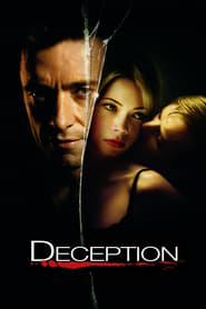 Poster Deception 2008