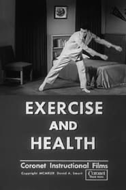 Exercise and Health 1949