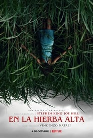 Ver In the Tall Grass Online HD Español y Latino (2019)