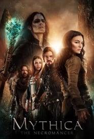 Mythica: The Necromancer (2015)