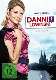 Danni Lowinski: Season 2