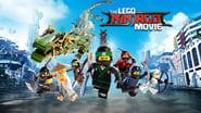 LEGO Ninjago: Le film images