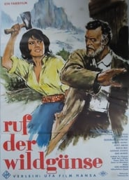 Poster The Cry of the Wild Geese 1961