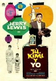 Tú, mi conejo y yo (1958)