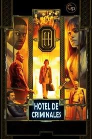 Hotel Artemis DVDrip Latino