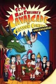 Seth MacFarlane's Cavalcade of Cartoon Comedy (2008–2010) Watch Online in HD