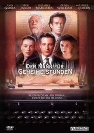 Ein Mann für geheime Stunden (2001)