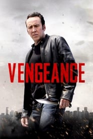 Poster for Vengeance: A Love Story