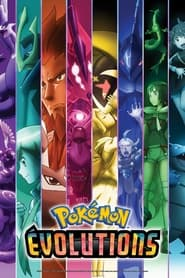 Pokémon Évolutions 2021