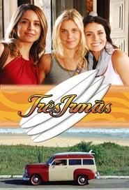 مشاهدة مسلسل Três Irmãs مترجم أون لاين بجودة عالية