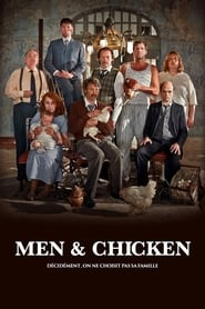 Men & Chicken 2015
