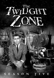 Poster de The Twilight Zone S05E34