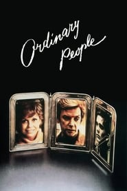 Poster Ordinary People 1980