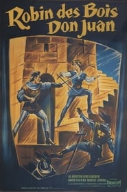 The Son of Robin Hood 1958